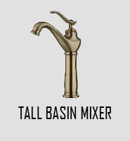 Tall Basin Mixer
