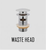 Waste Head