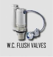 WC Flush Valve