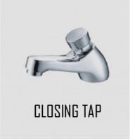 Closing Tap