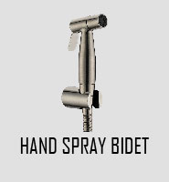 Hand Spray Bidet