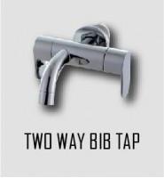 Two Way Bib Tap