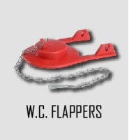 W.C. Flappers
