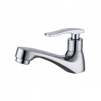 Evans Brass Cold Tap (Chrome)