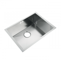 PREMIO Single Undermount Sink