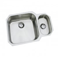 Bareno S/S Under Mount Sink 1mm thick UM0001