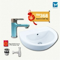 Chinese New Year Glass Basin Package I