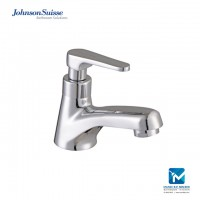 "Johnson Suisse Fermo-N ½"" Basin Pillar Tap"