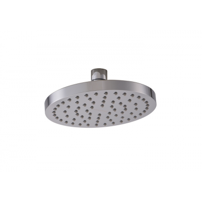 Johnson Suisse Belice Fixed shower head with single function