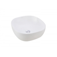 Johnson Suisse Valencia Slim Soft Countertop Basin