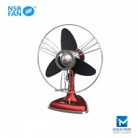 "NSB Elvis 12"" Table Fan"