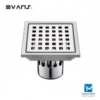Evans 304 S/Steel Floor Trap SG106A