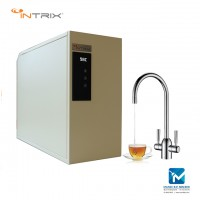 Intrix Purified instant 2-in-1 Boiling Kitchen Water Tap