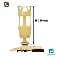 Flush Master FM 116-SP GBH Dual Flush Valve (330mm)