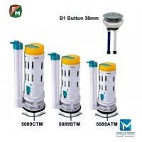 Flush Master 5089ATM B1 Dual Flush Valve (38mm)