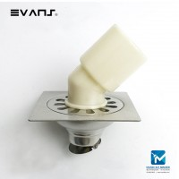 Evans Multi Function Floor Trap for Washing Machine 4 inch