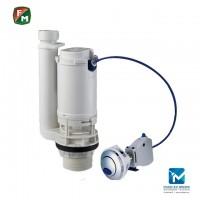 Flush Master 550-1DFV Cable Dual Flush Valve (55mm)