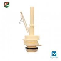 Flush Master SA02FP Side Flush valve (55mm)
