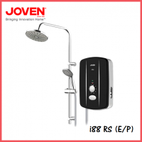 Joven I88(RS) Rain Shower Instant Water Heater (E/P)