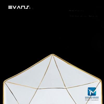 Evans Art Countertop Basin