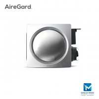 Airegard AS-9020-D1/D2 Silent Series Ventilator