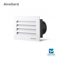 Airegard Multi Port Louver 4/6